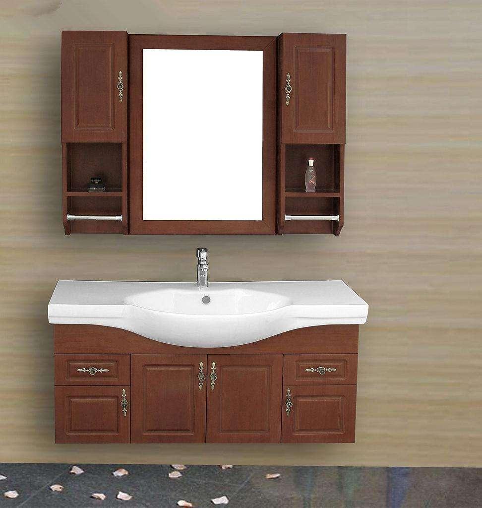 浴室柜要如何去看材质的好坏