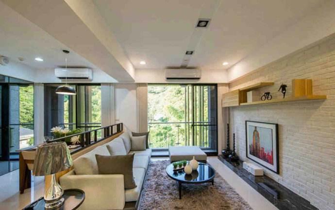 客厅沙发的摆放风水,让你2分钟学会客厅沙发的摆放