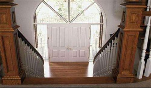 楼梯位置风水禁忌,注意这三点家中常年兴旺