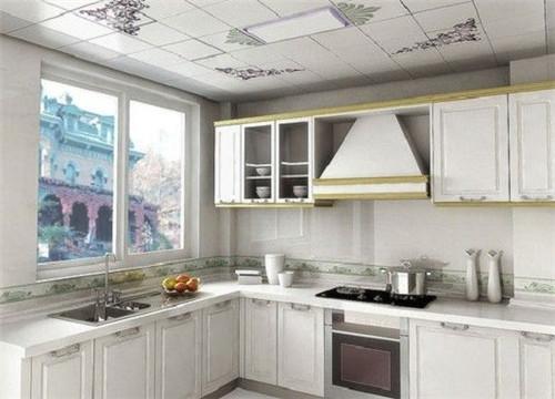 厨房布局风水禁忌,这5个厨房禁忌你知道吗?