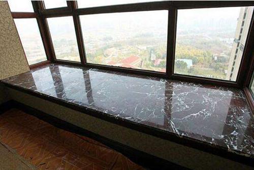 飘窗台面装修用什么材料好?看完后你就知道