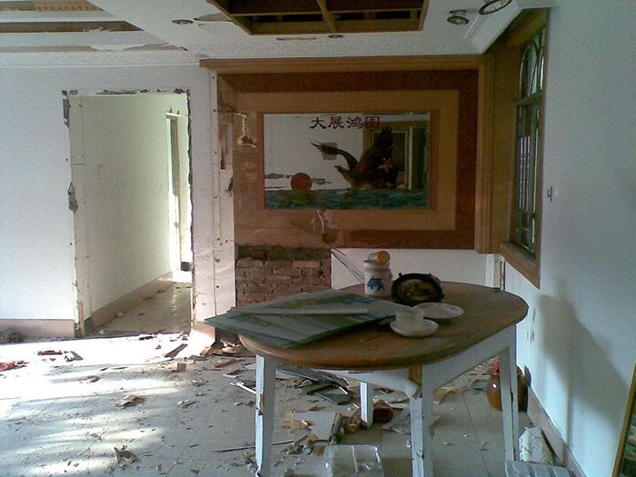 老房可以装修吗?老房装修的步骤详解