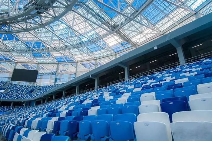 2018世界杯最新场馆效果图出炉,你与世界杯竞技宝dota2只差这一步