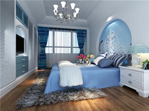 卧室的床如何摆放?卧室床摆放的六个风水禁忌