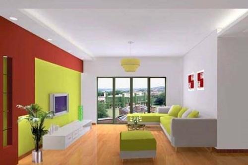 客厅电视背景墙有哪些材质?背景墙六种常用材质介绍