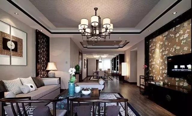 新中式家具风格的特点_这6个特点你知道吗?