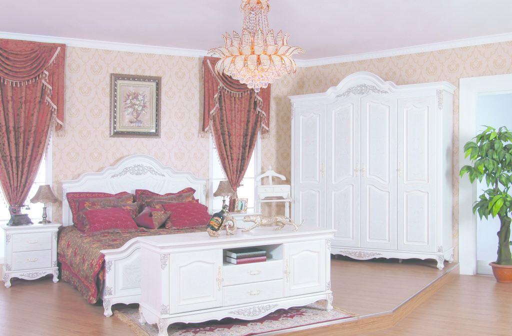 白色家具保养方法,业主必看