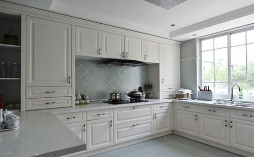 厨房装饰技巧剖析!五大实用的厨房装饰技巧