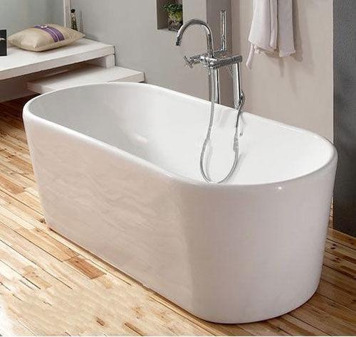 常见浴缸的几种材质及优缺点分析,保养要点