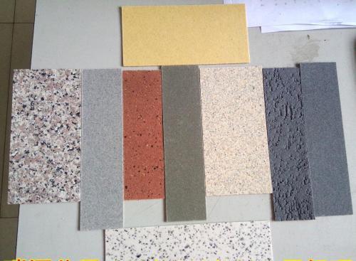 什么叫软瓷砖?软瓷砖市场乱象