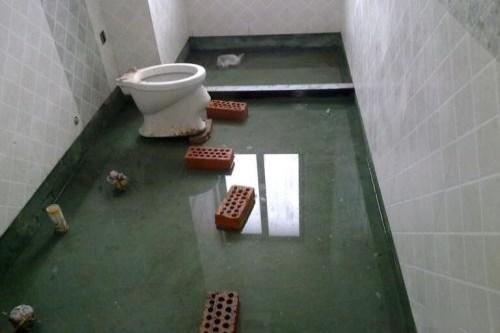 卫生间装修小细节_五个细节家装业主必看