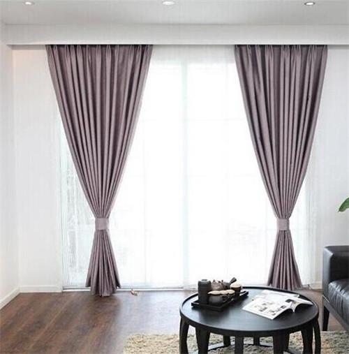 如今窗帘有哪些款式?窗帘常见五种款式