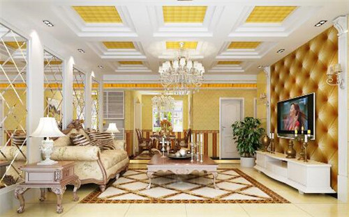 室内装修风格分类及特点,这五种风格你都知道吗?