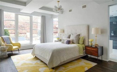 家居装修色彩搭配技巧,揭秘四个不传之秘