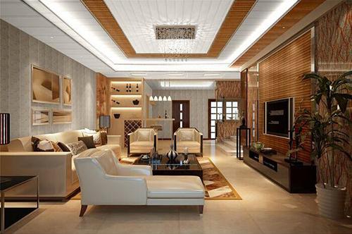 集成墙面装饰材料优点有哪些?集成墙面的十大优势