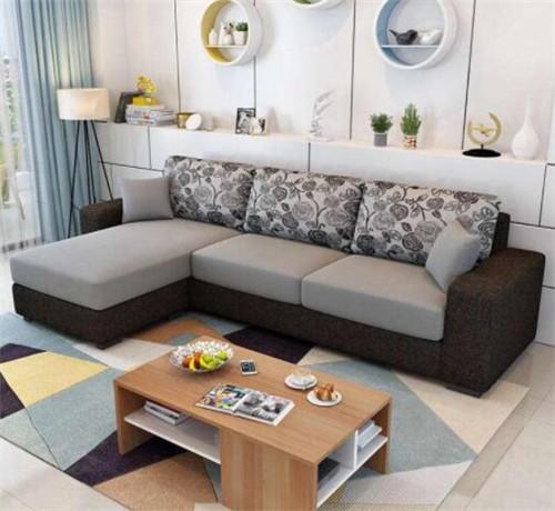 布艺沙发布料种类有哪些?这四种沙发布料你知道吗