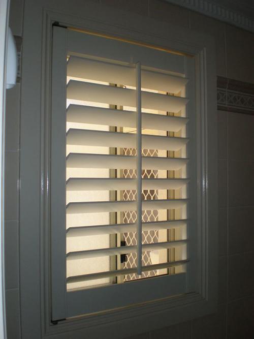 百叶窗用哪种材质好?四种百叶窗材质推荐