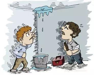 您家的水管还安好吗?